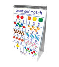 NewPath Learning Number Sense Curriculum Mastery Flip Chart Set