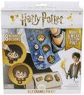 Harry Potter DIY Enamel Pin Kit