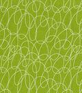 Home Decor 8\u0022x8\u0022 Fabric Swatch-PKL Scribble Meadow