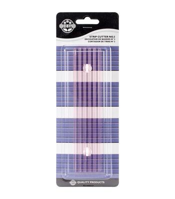 Strip 3   -Plastic Cutter