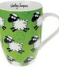 Wooley Jumpers Tulip Mug 10oz