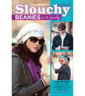 Leisure Arts-Crochet Celebrity Slouchy Beanies