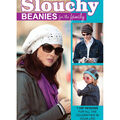 Leisure Arts-Crochet Celebrity Slouchy Beanies