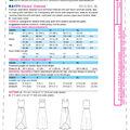 Kwik Sew Pattern K4171 Misses\u0027 Tulip-Hem Dresses-Size XS-XL