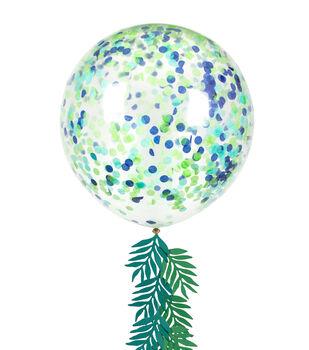 Balloon Kit-Paper Leaves