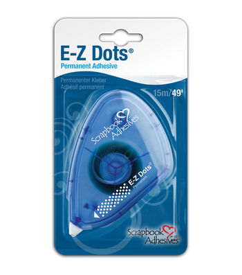 3L E-Z Dots Permanent Adhesive