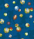 Home Decor 8\u0022x8\u0022 Fabric Swatch-Covington Play Ball