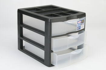 Sterilite Medium Countertop Drawer