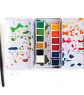 Illustrated Faith Basics Shanna\u0027s Favorites Watercolor Paints