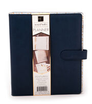DCWV Moment Maker Planner-Navy, , hi-res