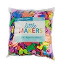 Little Makers Bulk Shapes Non Adhesive 6.5Oz