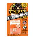 Gorilla Clear Repair Tape 1.5\u0027\u0027x15\u0027