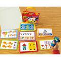 Educational Insights Hot Dots Jr. Card Set-The Alphabet