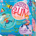 Scientific Explorers Bubble Gum Factory Kit-
