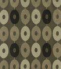Home Decor 8\u0022x8\u0022 Fabric Swatch-Signature Series Nu Innovation Graphite