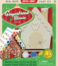 Works Of Ahhh Gingerbread House