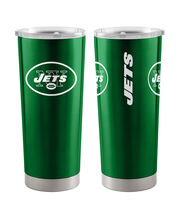 New York Jets Ultra Tumbler-20oz, , hi-res