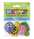 Unique Industries Turtle Water Squirt Toy Party Favor
