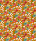SMC Designs Upholstery Fabric 54\u0022-Morgan/Persimmon