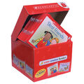 Scholastic Little Leveled Readers Box Set-Level B