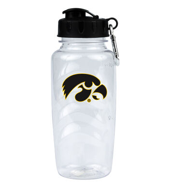 University of Iowa Water Bottle