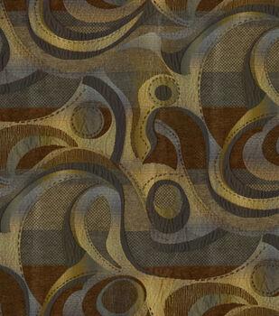 "Richloom Studio Multi-Purpose Decor Fabric 54""-Valliant Mineral"