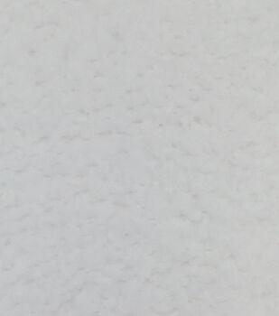 Wubby Fleece Fabric-Solids