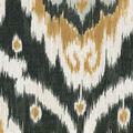 IMAN Home Outdoor Fabric-Ubud Graphite