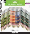 Cadoozles Mechanical Pencils-Woodland Creatures