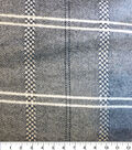 Perfectly Plaid Acrylic Fabric 54\u0022-Chevron