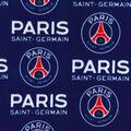 Paris Saint-Germain Football Club Fleece Fabric