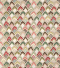 Home Decor 8\u0022x8\u0022 Fabric Swatch-Upholstery Fabric Eaton Square Hasty Pink
