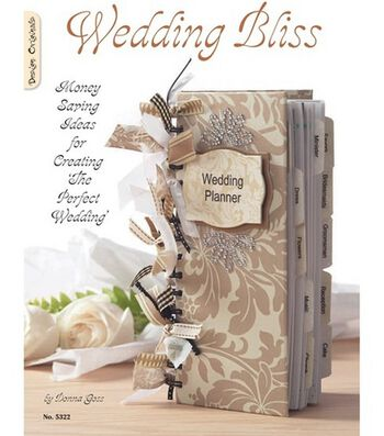 Wedding Bliss-Guide Book