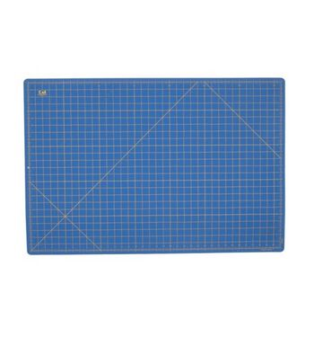 "Dritz Dura-Heal Gridded Cutting Mat-24""X36"""