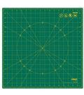 Olfa 17\u0027\u0027x17\u0027\u0027 Rotating Self-Healing Rotary Mat