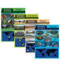 Habitat Bulletin Board Set, 2 Sets
