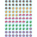 Creative Teaching Press Hot Spots Woodland Friends Stickers 812 Packs
