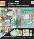 Me & My Big Ideas Page Kit 12\u0022X12\u0022-Surf Shop
