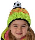 DMC Top This! Yarn-Soccer Ball