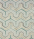 Richloom Multi-Purpose Décor Fabric-Athens Mineral