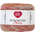 Red Heart An Italian Story Ombra Yarn