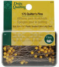 Dritz Quilting Quilter\u0027s Pins-Size 28 175/Pkg