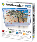 Smithsonian Prehistoric Sea Monsters