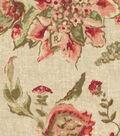 Ellen DeGeneres Multi-Purpose Decor Fabric 54\u0027\u0027-Hollyridge Farmhouse