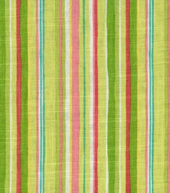 "Waverly Multi-Purpose Decor Fabric 54""-Cala/Citrus"