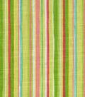 Home Decor 8\u0022x8\u0022 Fabric Swatch-Dena Cala Citrus