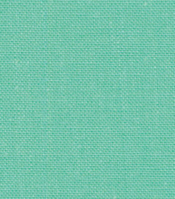 Cloud 9 Premium Organic Cotton Fabric 44''-Mint Cirrus