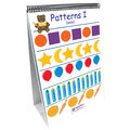 NewPath Learning Patterns & Sorting Curriculum Mastery Flip Chart Set