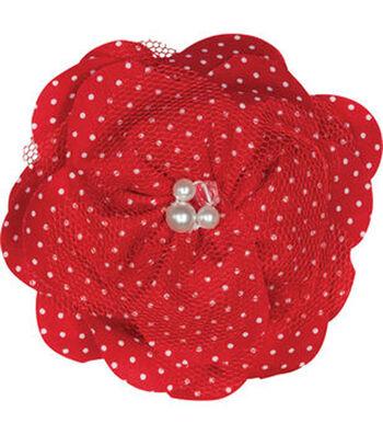 Laliberi Quick Pin and Clip Flower