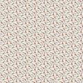 Novelty Cotton Fabric-Scissors & Stitches